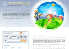 Hotelodging.org thumbnail