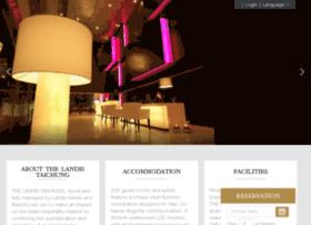 Hotelone.com.tw thumbnail