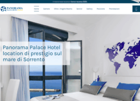 Hotelpanoramapalace.it thumbnail