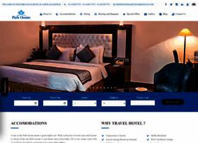 Hotelparkocean.com thumbnail