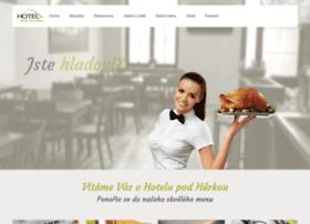 Hotelpodhurkou.cz thumbnail