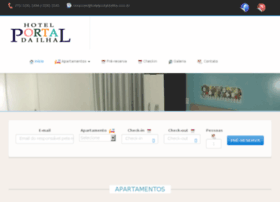 Hotelportaldailha.com.br thumbnail