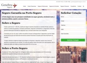 Hotelportoseguro.com.br thumbnail