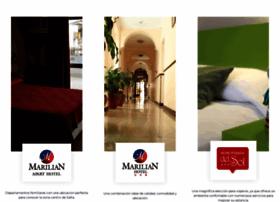 Hotelposadadelsol.com thumbnail