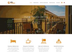 Hotelposadadelsol.mx thumbnail