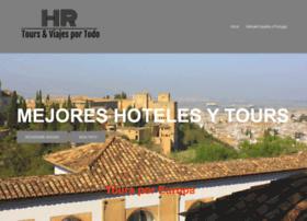Hotelreal.es thumbnail