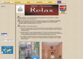 Hotelrelax.ru thumbnail