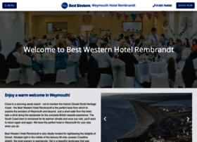 Hotelrembrandt.co.uk thumbnail