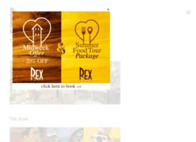 Hotelrex.net thumbnail