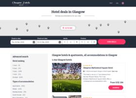 Hotels-glasgow.net thumbnail