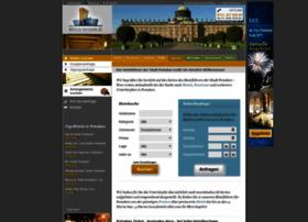 Hotels-potsdam.de thumbnail