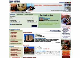 Hotels-sibiu.ro thumbnail