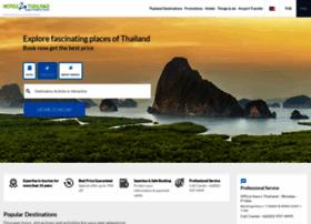 Hotels2thailand.com thumbnail