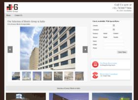 Hotelsgroup.in thumbnail