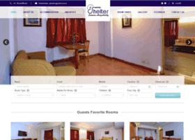 Hotelshelter.in thumbnail