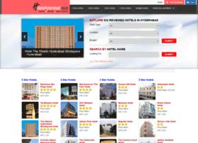 Hotelshyderabad.co.in thumbnail