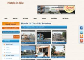 Hotelsindiu.in thumbnail