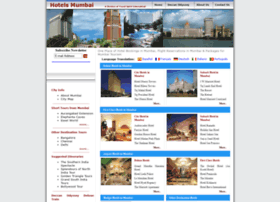 Hotelsmumbai.com thumbnail