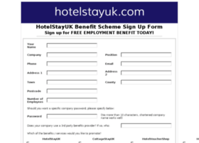 Hotelstayinternational.com thumbnail