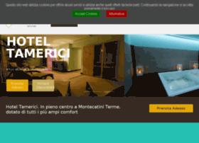Hoteltamerici.it thumbnail