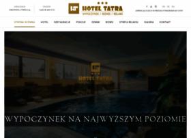 Hoteltatra.pl thumbnail