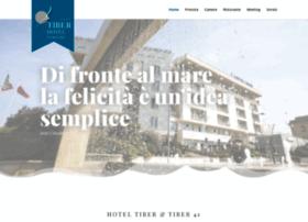 Hoteltiberfiumicino.it thumbnail