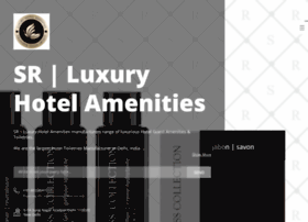 Hoteltoiletriesindia.com thumbnail
