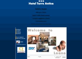 Hoteltorreantica.it thumbnail