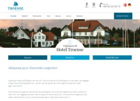 Hoteltroense.dk thumbnail