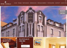 Hoteludivadla.cz thumbnail