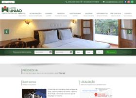 Hoteluniao.com.br thumbnail