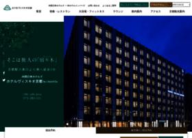 Hotelvischio-kyoto.jp thumbnail