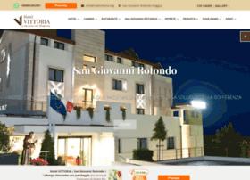 Hotelvittoria.org thumbnail