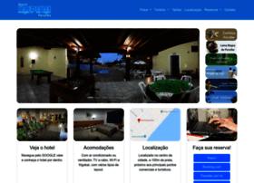 Hotelxapuri.com.br thumbnail