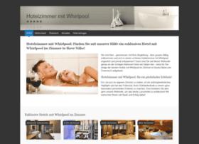 Hotelzimmer-mit-whirlpool.de thumbnail