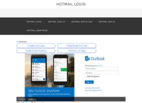 Hotmail-login-page.net thumbnail