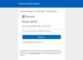 Hotmailiniciarsesion.com.es thumbnail