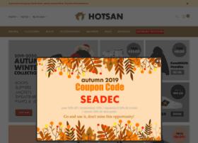 Hotsan.online thumbnail