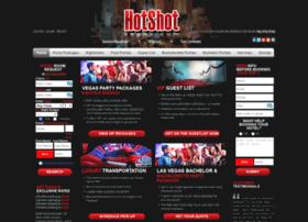 Hotshotvegas.com thumbnail
