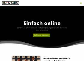Hotsplots.de thumbnail