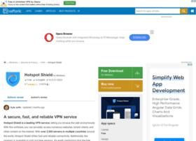 Hotspot-shield.en.softonic.com thumbnail