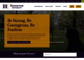 Houghton.edu thumbnail