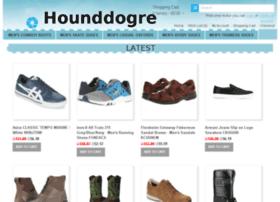 Hounddogresearch.co.uk thumbnail