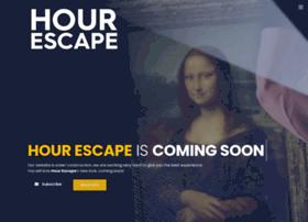 Hourescape.co.uk thumbnail