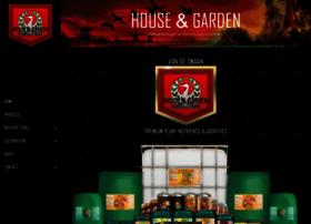 House-garden.us thumbnail