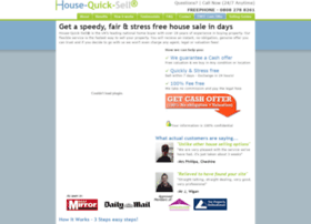 House-quick-sell.co.uk thumbnail