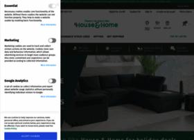 Houseandhome.co.za thumbnail