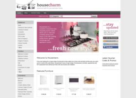 Housecharm.co.uk thumbnail