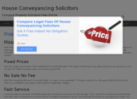 Houseconveyancingsolicitors.co.uk thumbnail