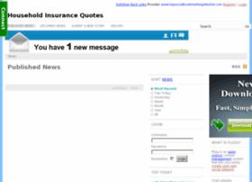 Householdinsurancequotez.info thumbnail